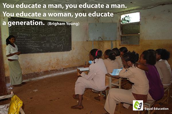 Onderwijs Ethiopië